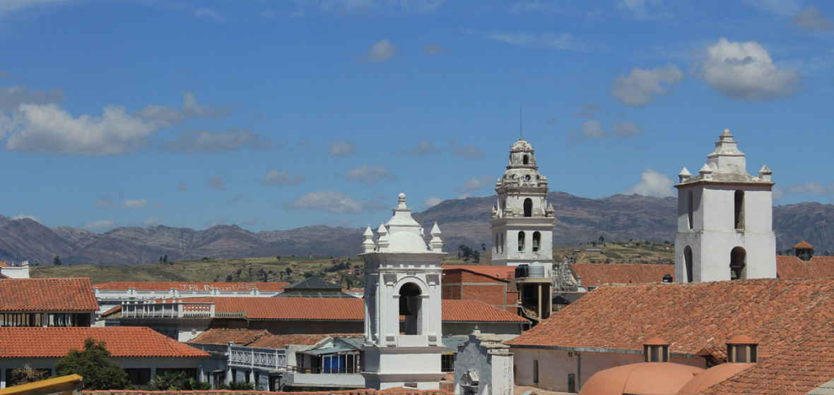 Photo of Sucre