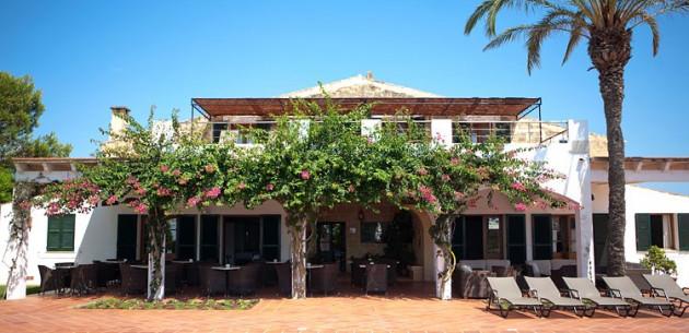 Photo of Hotel Rural Morvedra Nou