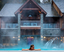 The 9 best spa hotels in the Lake District