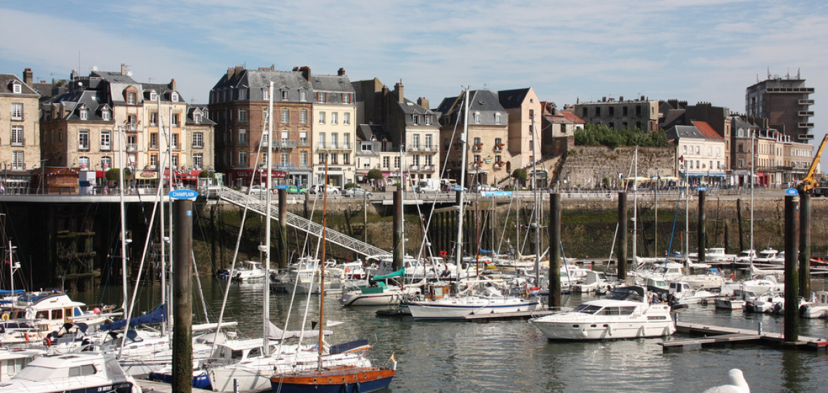 Photo of Dieppe