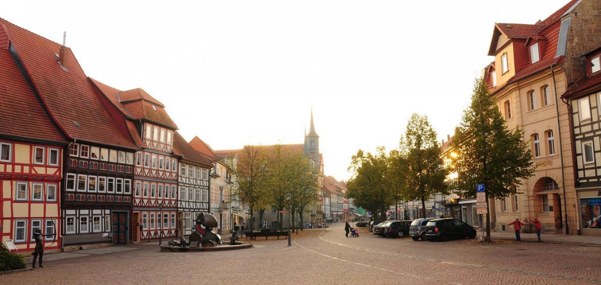 Photo of Duderstadt