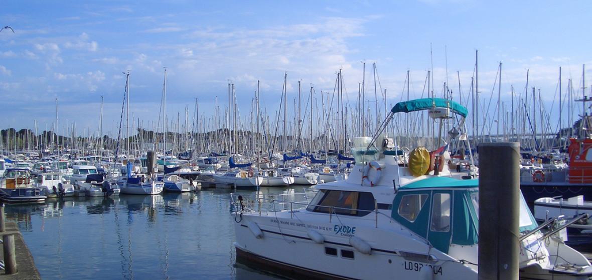 Photo of La Trinite sur Mer