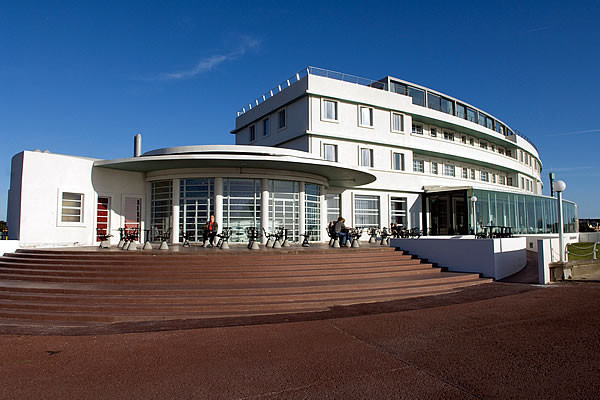 Photo of Midland Hotel