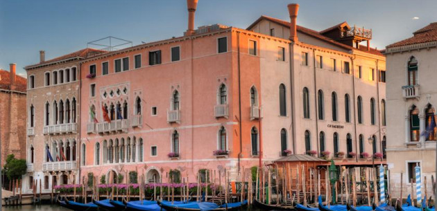 Photo of Ca' Sagredo Hotel