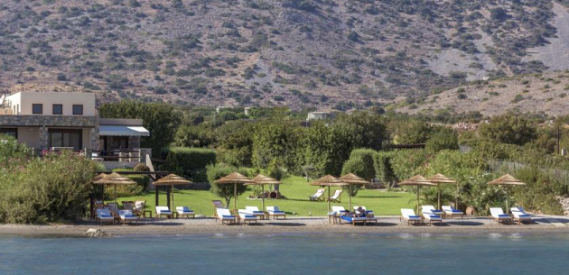 Photo of Elounda Gulf Villas and Suites
