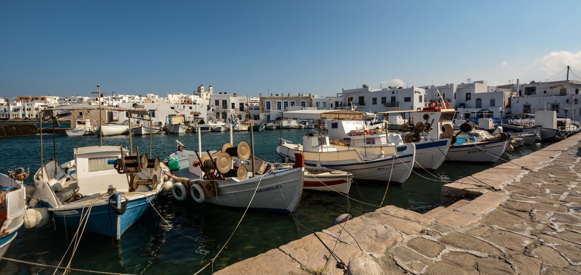 Photo of Paros