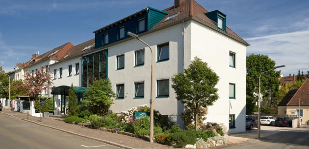 Photo of Hotel Klughardt