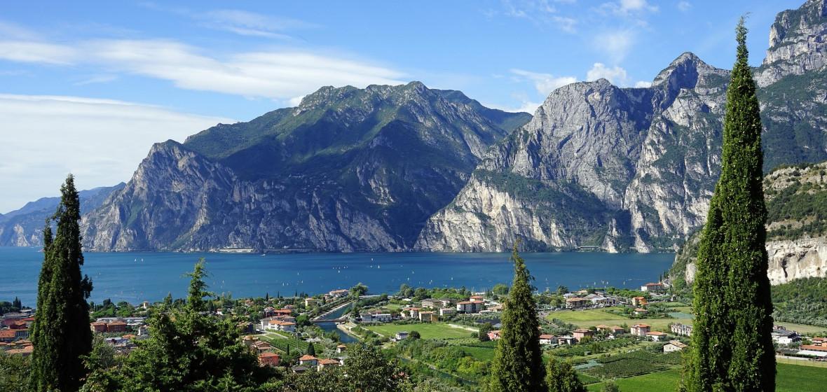Photo of Garda