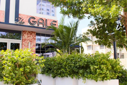 Gale South Beach
