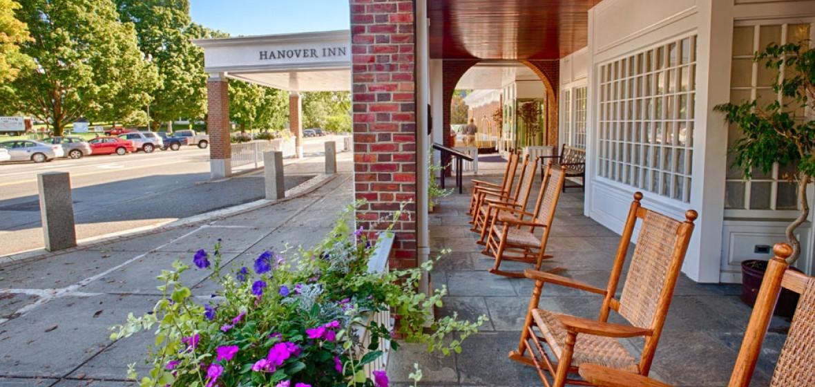 Photo of Hanover Inn