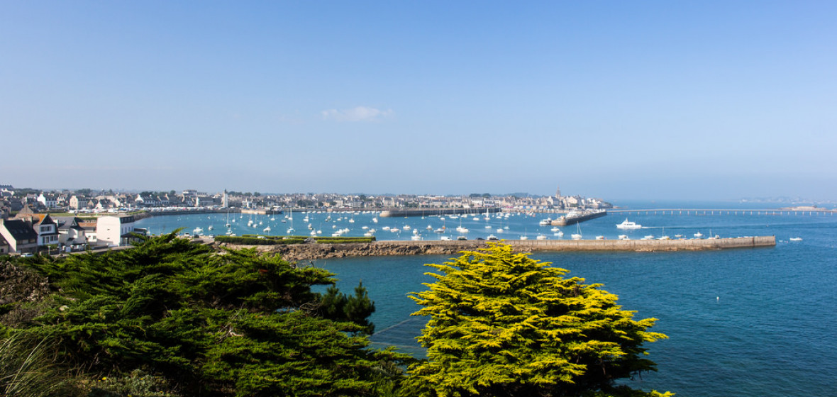 Photo of Roscoff