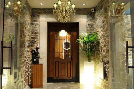 Hotel Antiguo Casino
