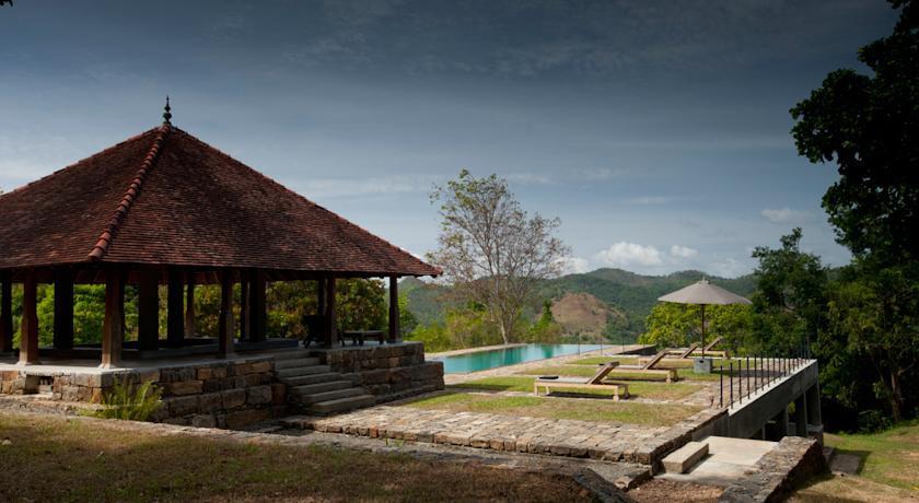 Photo of Living Heritage Koslanda