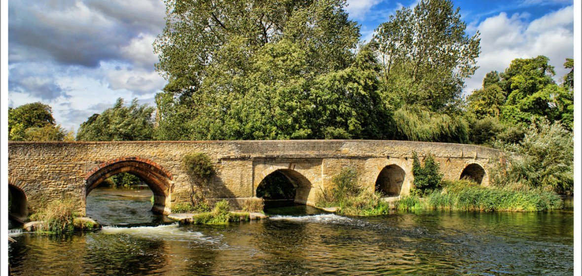 Photo of Bedfordshire