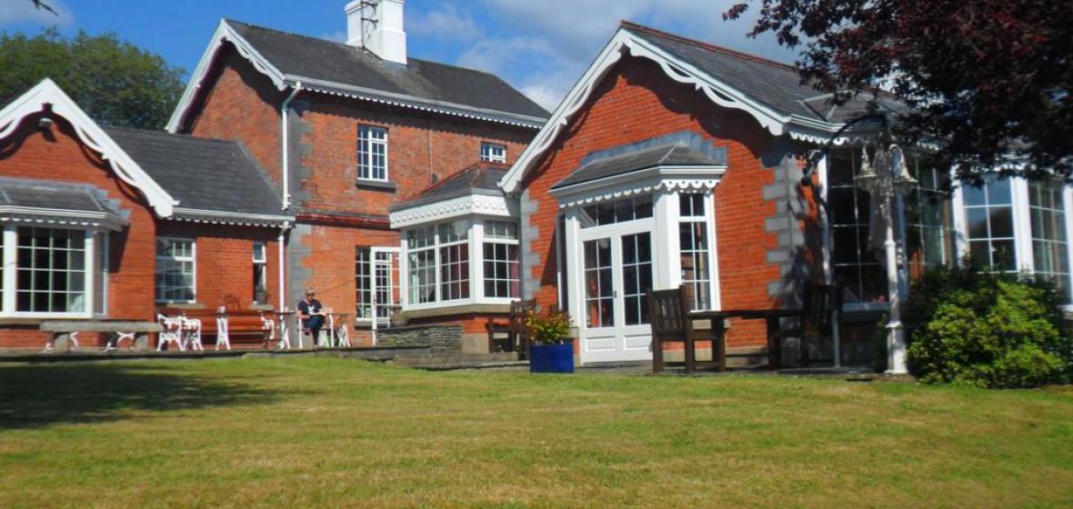 Photo of Killaloe Station House