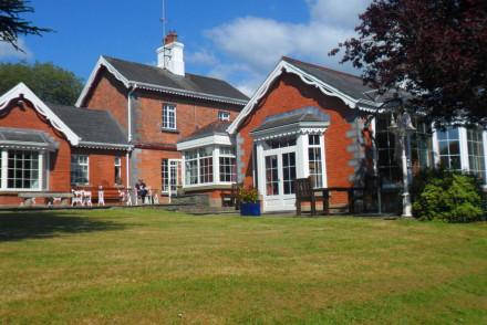 Killaloe Station House
