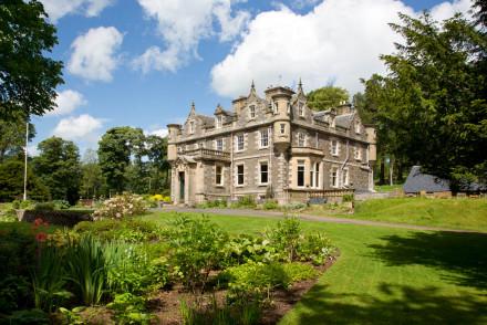 Crookston House