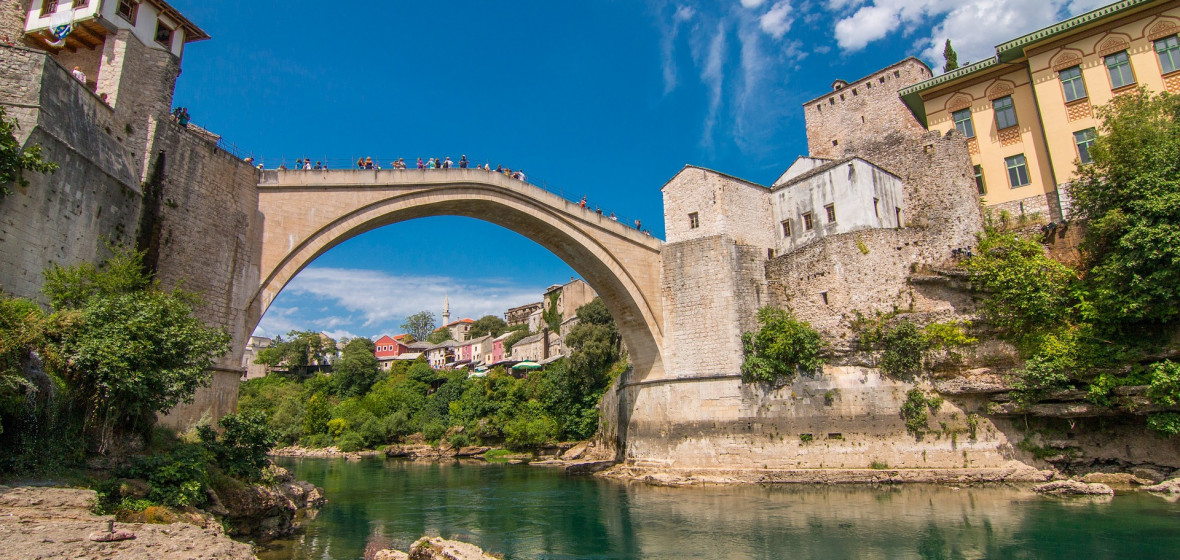 Photo of Bosnia and Herzegovina