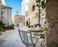 The 12 Best B&Bs in Puglia