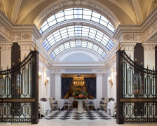 The 9 Best Historic Hotels in Washington DC