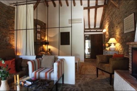 Hotel Rural El Añadio