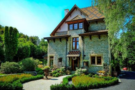 Villa D'Olne