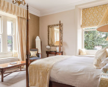 The Best Five Star Hotels in the Yorkshire Dales