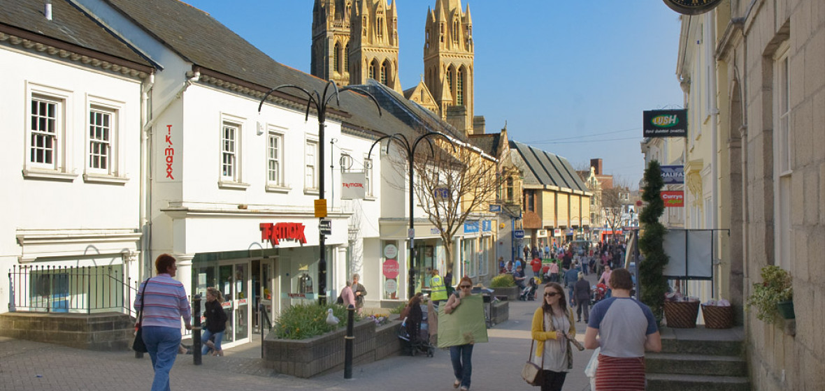 Photo of Truro