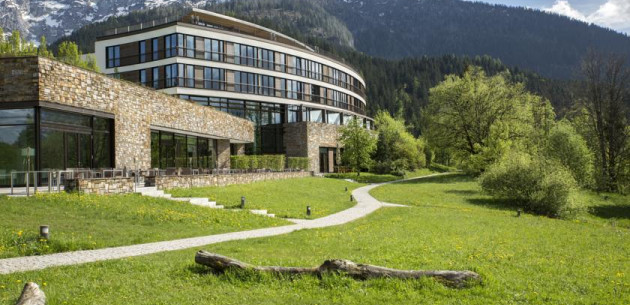 Photo of Hotel Berchtesgaden