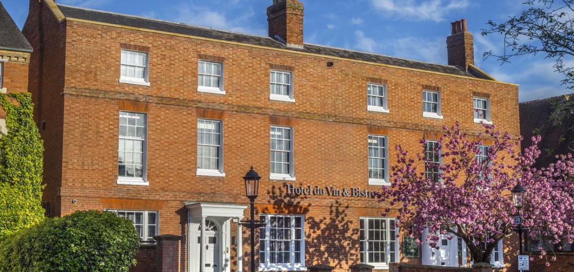 Photo of Hotel du Vin Stratford upon Avon
