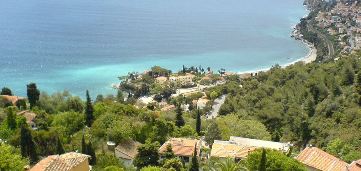 Photo of Côte d'Azur