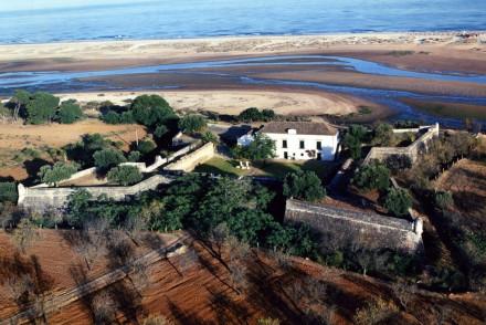 Forte de Sao Joao de Barra