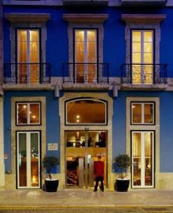 Photo of Heritage Av Liberdade