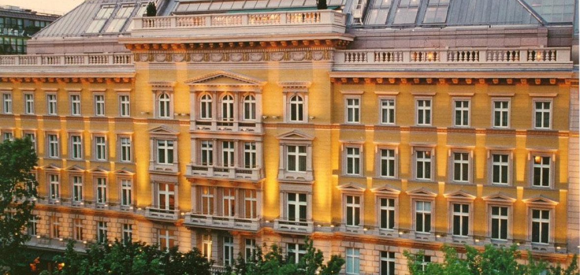 Photo of Grand Hotel Wien