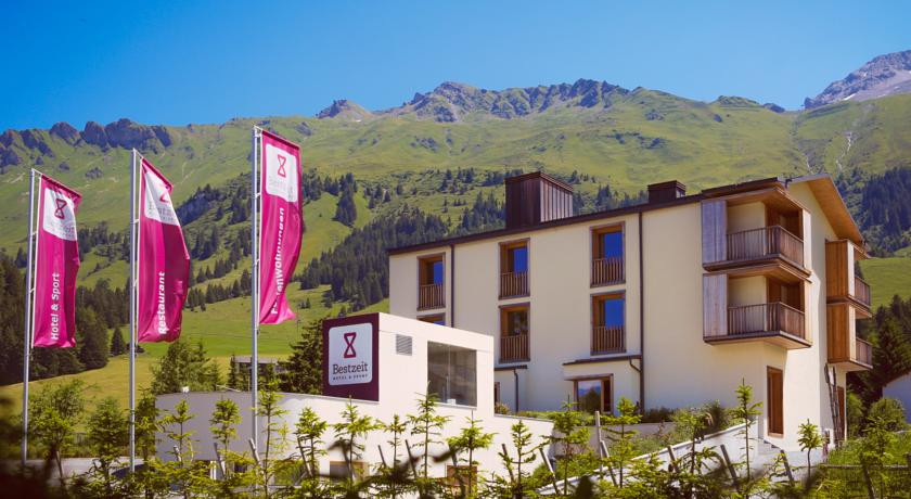 Photo of Bestzeit Hotel & Sport
