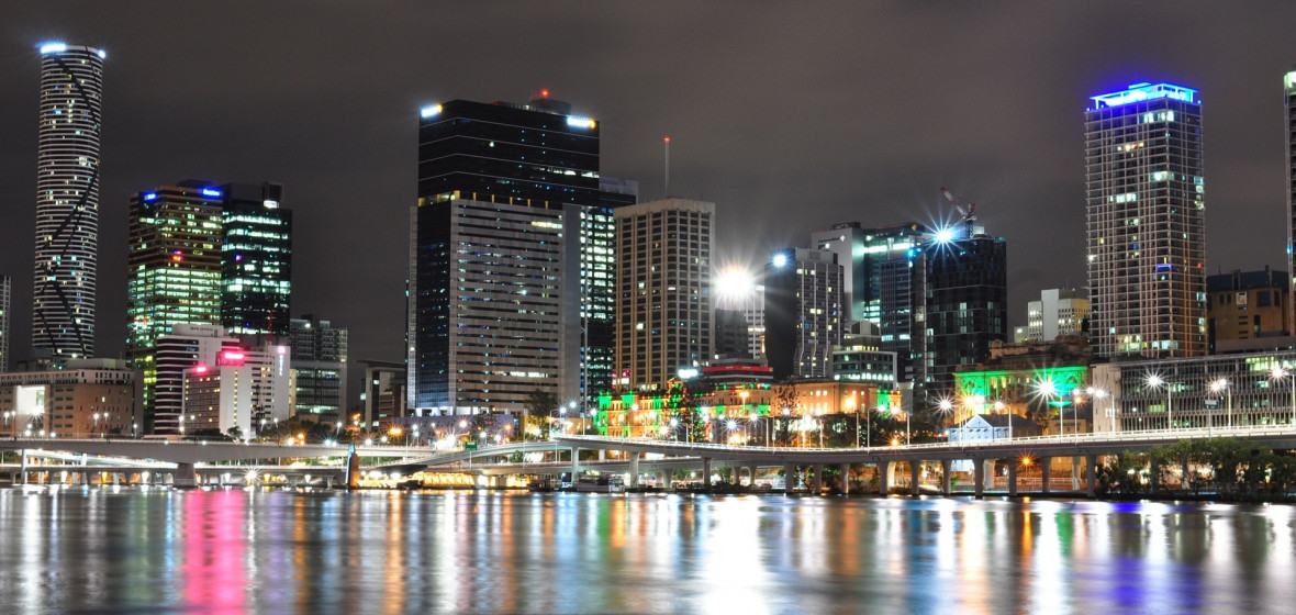 Photo of Brisbane