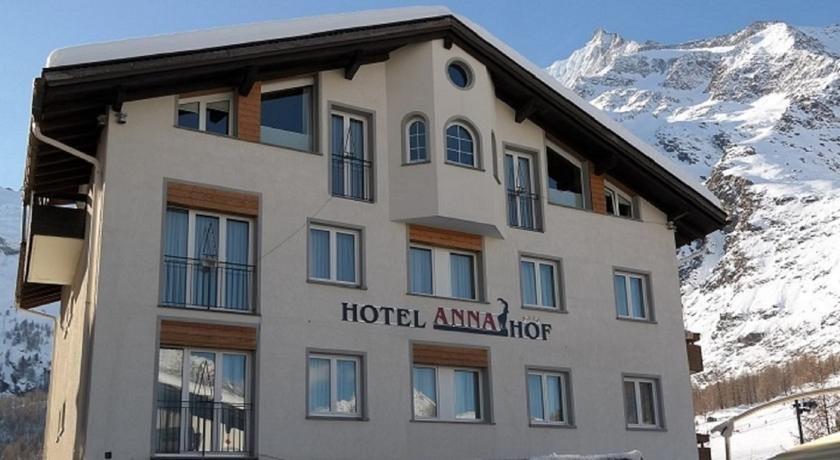 Photo of Hotel Annahof