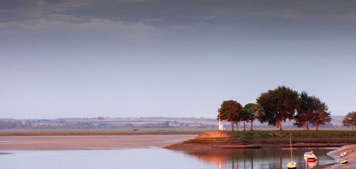 Photo of Saint Valery sur Somme