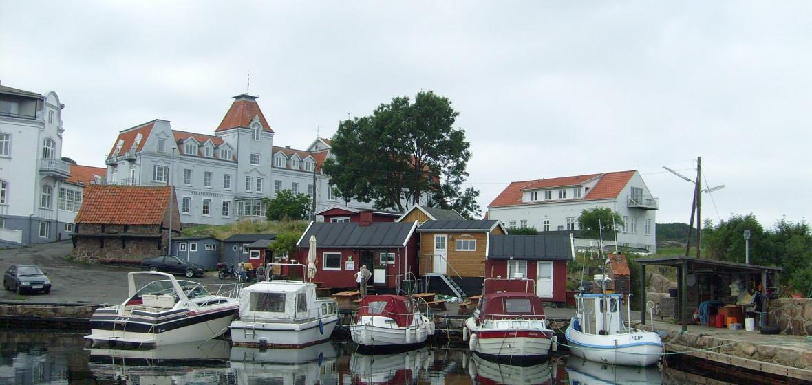 Photo of Bornholm