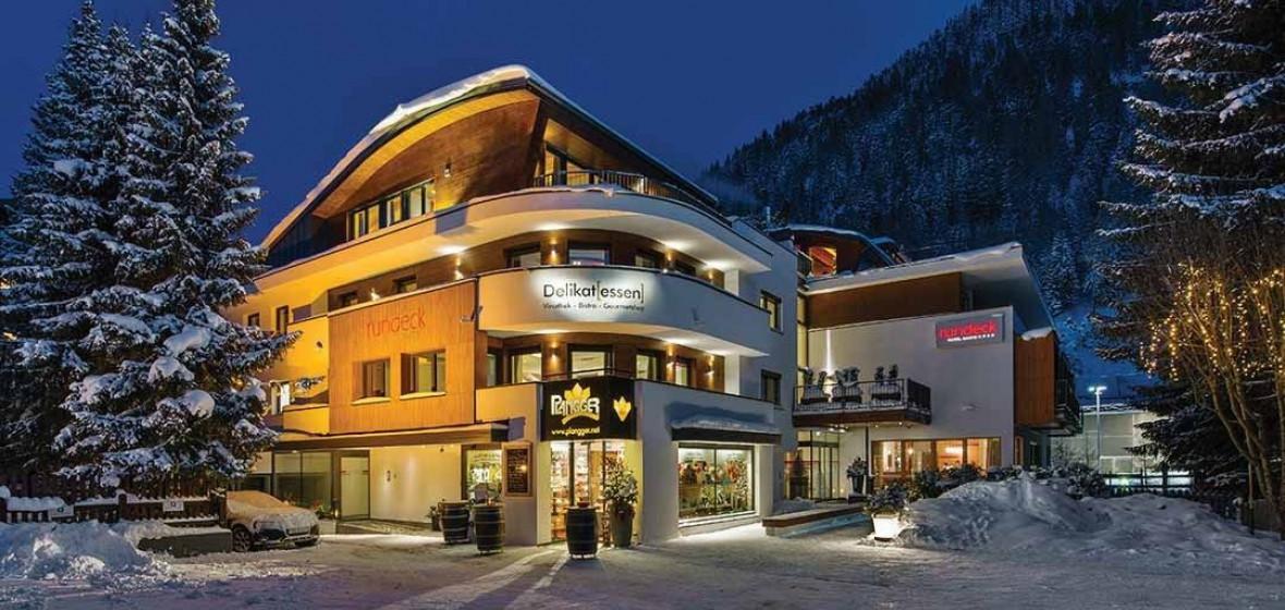 Hotel Rundeck, St Anton, Austria  Discover & Book  The. Shizen Spa Hotel. IP Boutique Hotel. Husa Pyramids Hotel. The Coach House. Hotel Alfonso. Motel Miami. Phukumhom Resort. Majestic Hotel & Spa Barcelona