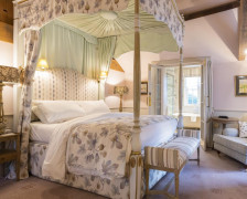11 of the Best Boutique Hotels in the Peak District