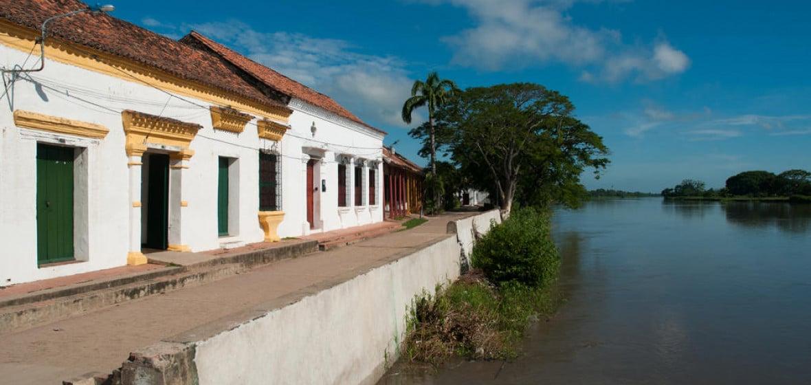 Photo of Portal de La Marquesa