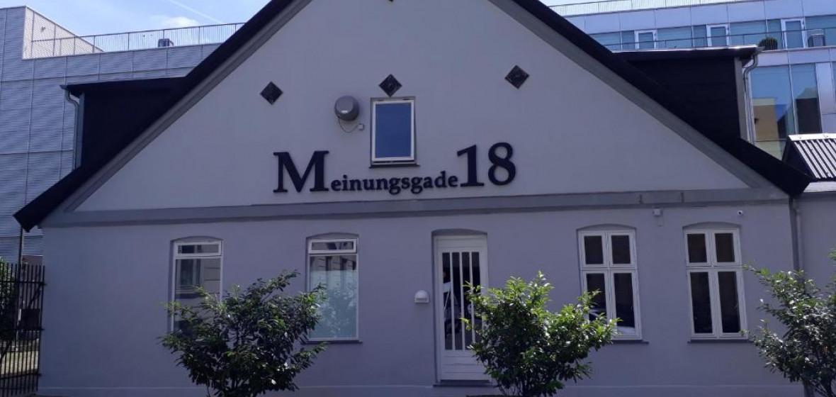 Photo of m18