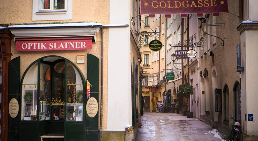 Photo of Hotel Goldgasse