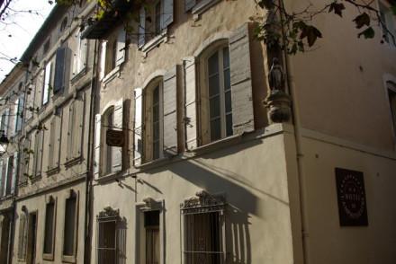 Hotel de L'Amphithéâtre