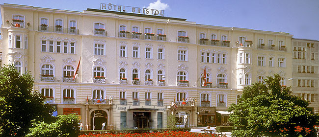 Photo of Hotel Bristol, Salzburg