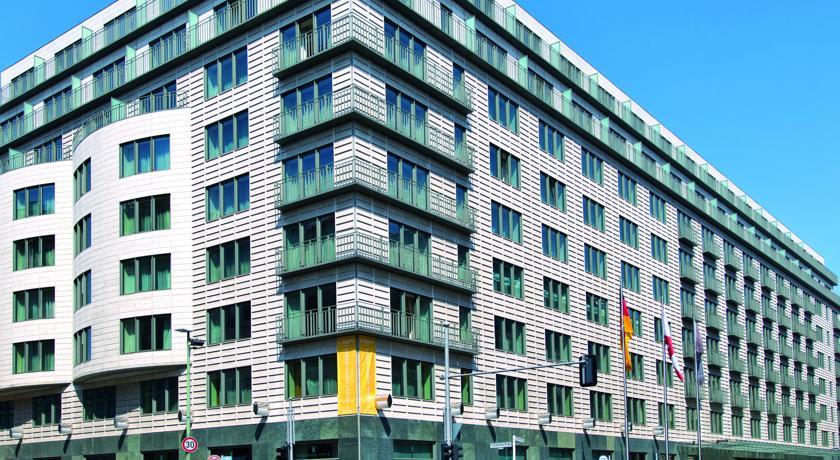 Photo of Regent Berlin Hotel