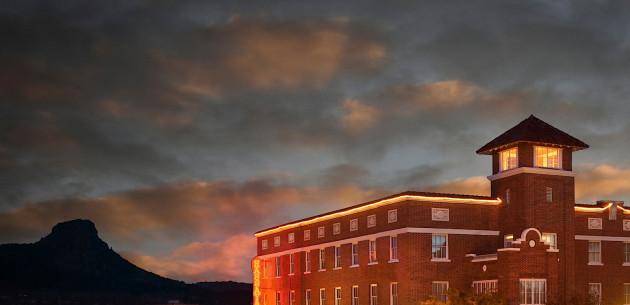 Photo of Hassayampa Inn