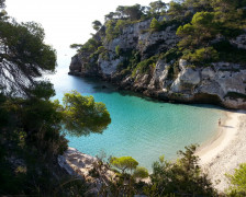 Spa hotels on Menorca