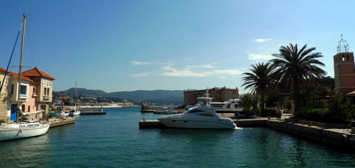 Photo of Ile de Bendor